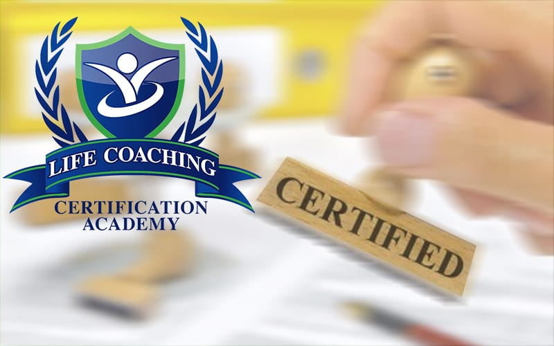 CERTIFIED! Accelerate Your Destiny.